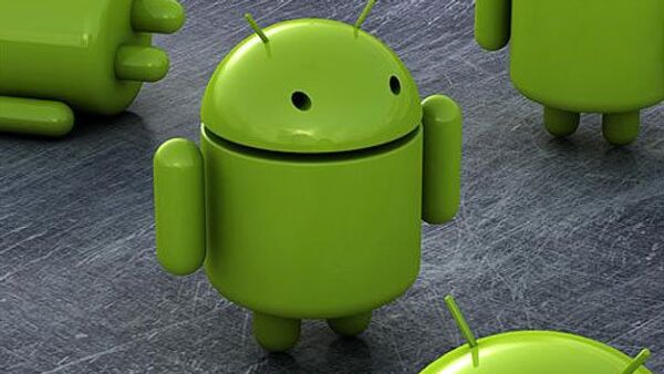 A number of popular Android applications fail to ensure basic security of their users - Sputnik International