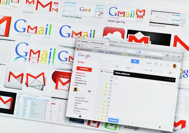 Gmail has been blocked in China at the IP level