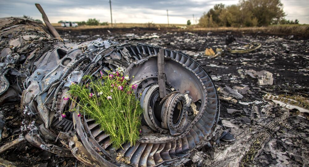 Lugansk Region resident Pytor Fedotov says that the Reuters news agency falsified his testimony on the missile launch which brought down Malaysia Airlines Flight MH17, RT reports.