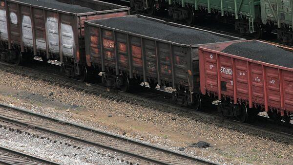 The Khasan-Rajin project aims to bring Russian coal to the Asia-Pacific region via the North Korean port of Rajin - Sputnik International