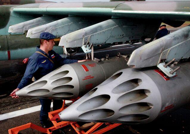 Military excercises Vostok-2014