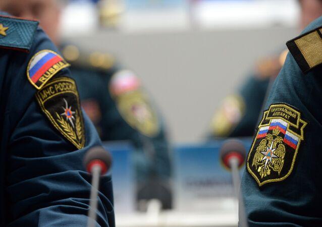 Мероприятия, посвященные 365-летию со дня образования Пожарной охраны России