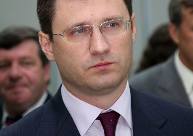 Russian Energy Minister Alexander Novak has confirmed that Russia will approve a $100 per 1,000 cubic meters gas discount for gas supplies to Ukraine in the next few days.