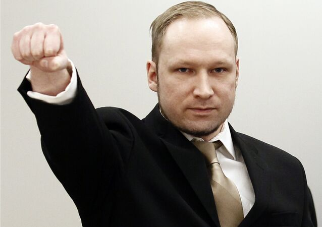 Anders Breivik was sentenced to 21 years in prison for carrying out deadly attacks in Norway in 2011.