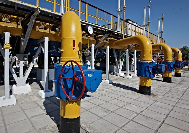 Ukraine is not only facing a gas crisis this coming winter, but also a possible overall energy crisis due to disruptions in coal mining and transportation facilities