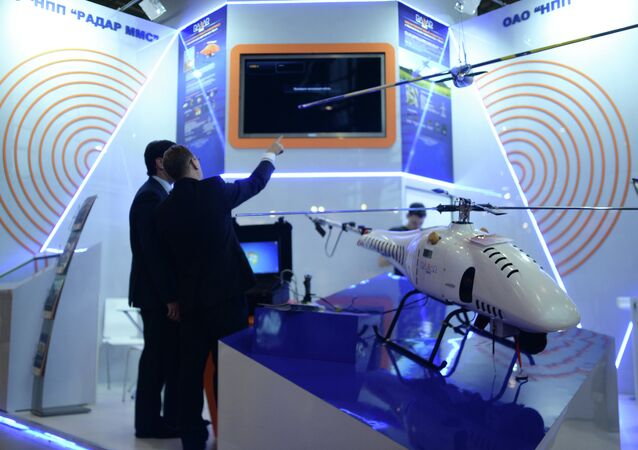 18th Polytech-2014 Exhibition