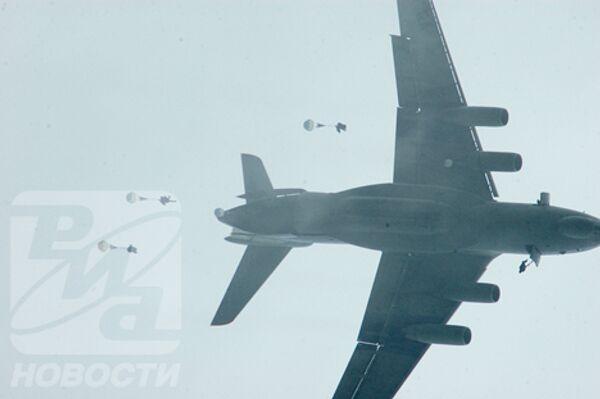 RIA Novosti, Pavel Gerassimov - Sputnik International