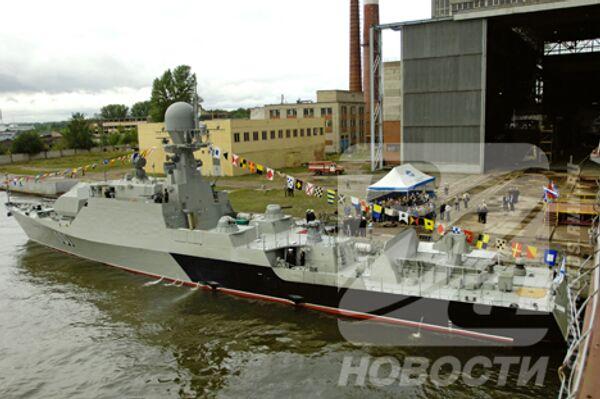 RIA Novosti, Sergey Kompainichenko - Sputnik International